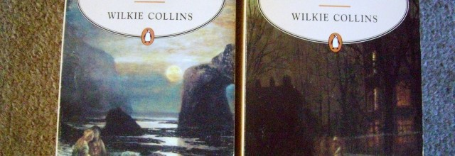 Wilkie Collins – The Moonstone and The Woman In White