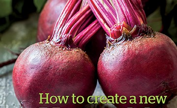 #13 How to create a New Vegetable Garden by Charles Dowding