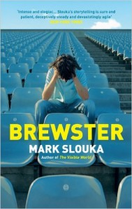 Brewster Mark Slouka