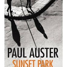 #23 Sunset Park by Paul Auster