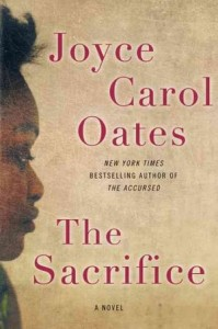 The Sacrifice Joyce Carol Oates